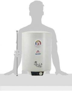 instant water heater price