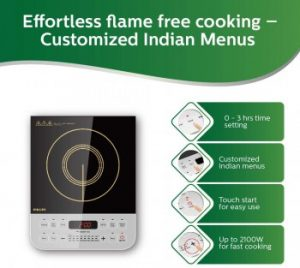 best induction cooktop under 2000