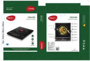 pigeon favourite 1800-watt induction cooktop 3